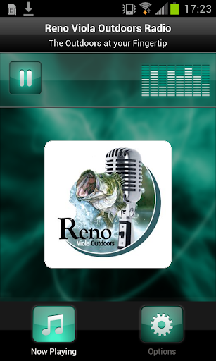 Reno Viola Outdoors Radio
