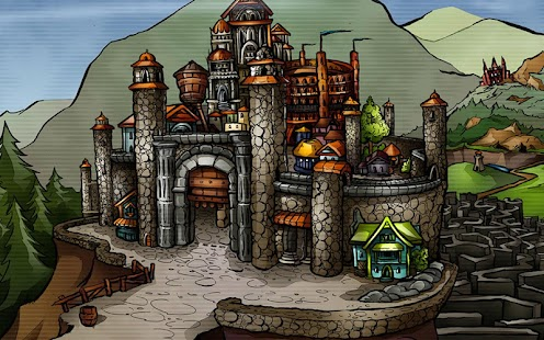Ramthor's Tower: Maze Defense- screenshot thumbnail