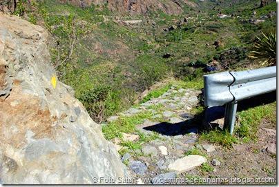 7659 El Aserrador-Paso Herradura(Cruce Camino La Candelilla)