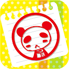 ScanStamp - 手描きスタンプ icon