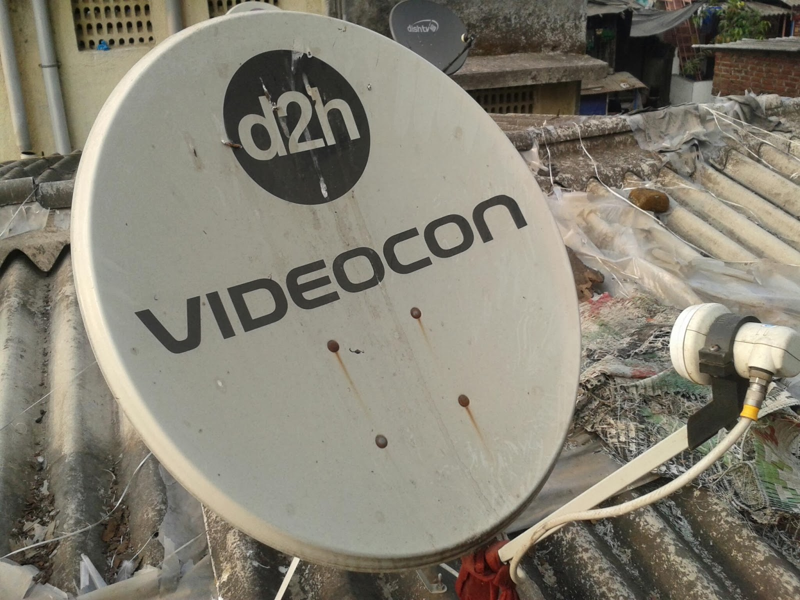 project report on videocon d2h D2h smart remote is a smart mobile app which connects with your videocon d2h set top box either through bluetooth or wi-fi please note that the read more d2h smart remote is a smart mobile app which connects with your videocon d2h set top box either through bluetooth or wi-fi please note that .