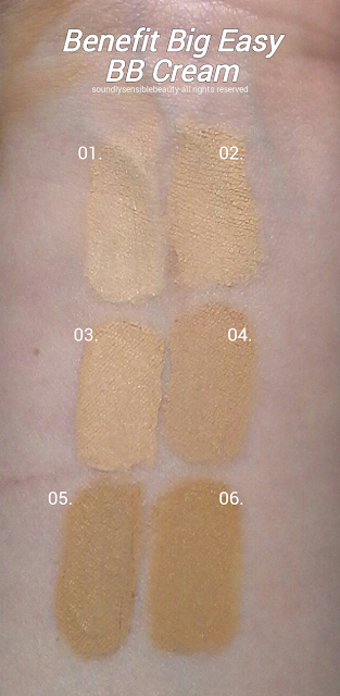 BB Cream by NYX Professional Makeup #16