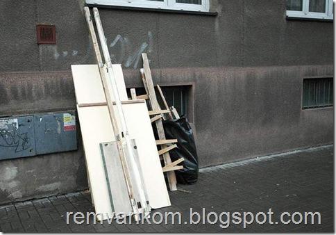комплексный ремонт ванной комнаты 11
