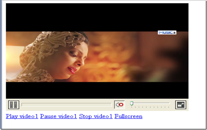 Video Streaming Via UDP Port with VLC Player | Ayola's Blog