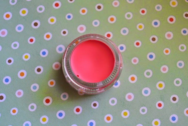 lise watier eden tropical rose eden cream blush