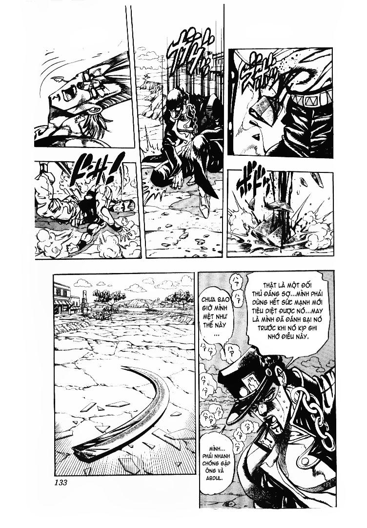 JoJo no Kimyou na Bouken Chap 198 - Truyen.Chap.VN