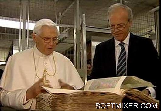 Vatican-SecretDocuments