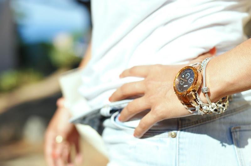 outfit, corsica, fossil watch, fashion week milano, fashion blog, RED CARPET, STYLE,  fashion blogger, street style, zagufashion, blog italiano, valentina coco