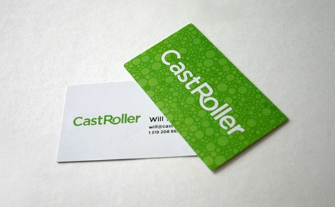 CastRoller-Business-Cards