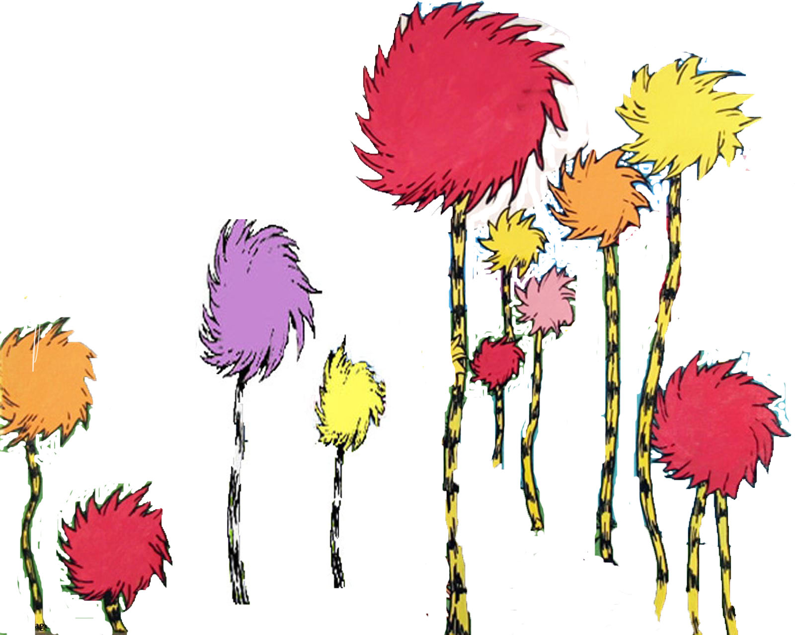 Dr Seuss Quote From The Lorax 5 Quotes Links