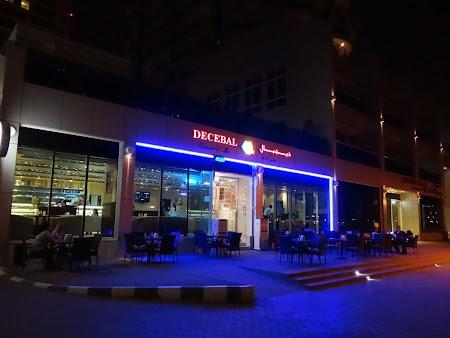 restaurant romanesc in Dubai