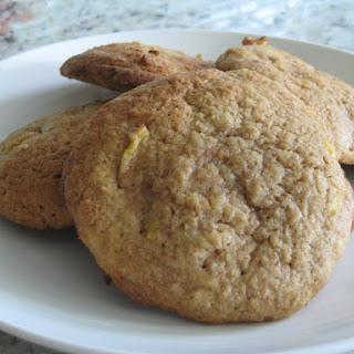 """Luau"" cookies."