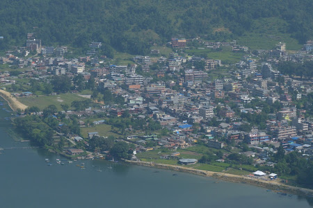 Panorama Pokhara