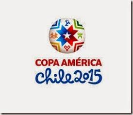 Copa America en Chile 2015 Futbol