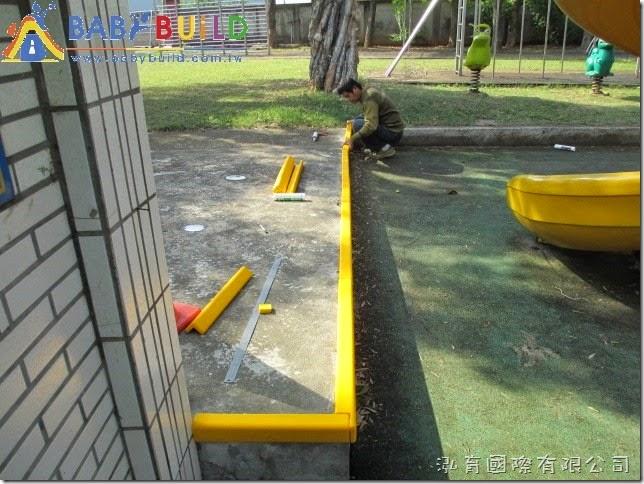 防撞護條專業施工