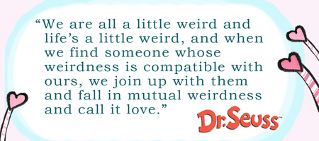 Dr Seuss Life Quotes 3 Quotes Links
