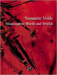 Semantic Voids Cover