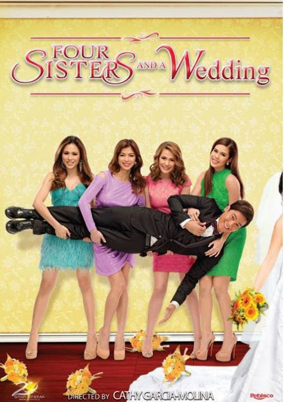 Four-Sisters-and-a-Wedding