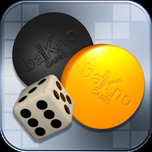 Backgammon 棋類遊戲 App Store-愛順發玩APP