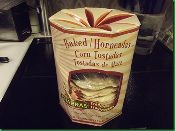 baked corn tortillas 002