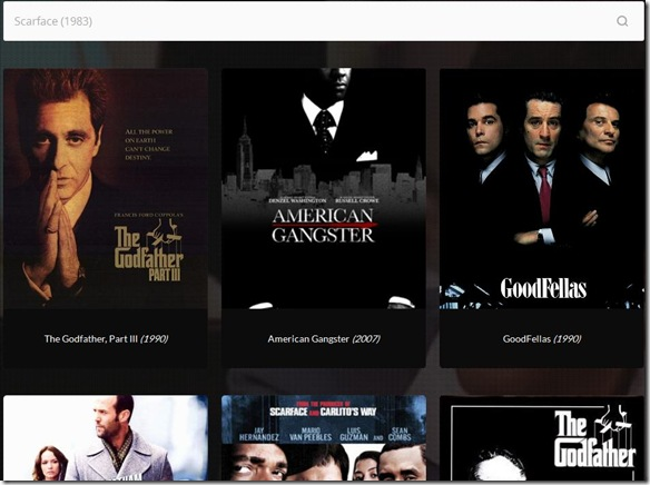 WhatsShouldiWatch.com per trovare film simili