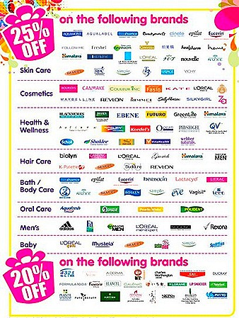 Watsons members Sale