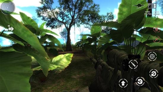 The Lost Lands:Dinosaur Hunter Screenshot