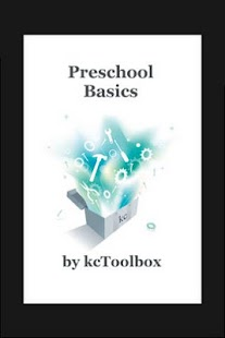 Preschool Basics- screenshot thumbnail