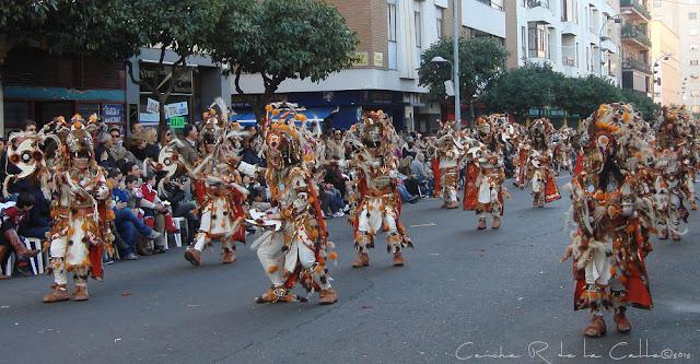 Carnaval Badajoz2012 - Desfile de Comparsas (28).JPG