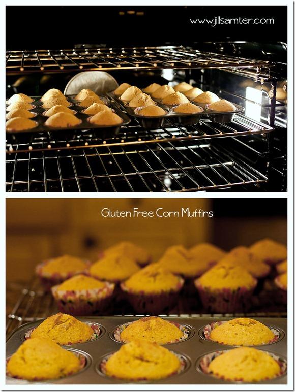 GFcornmuffins