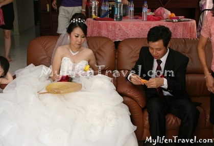 Chong Aik Wedding 345