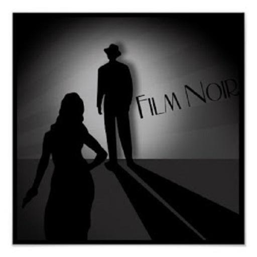 Film Noir (LITE) LOGO-APP點子
