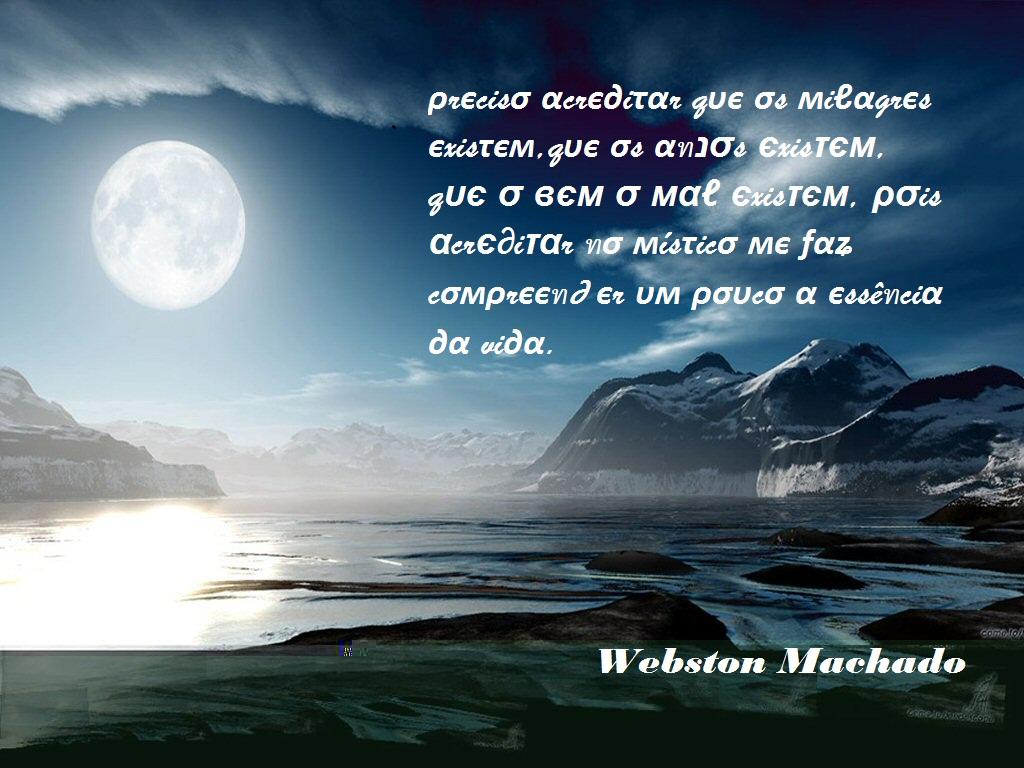 Mensagens Lua Cheia: Frases De Lua Cheia [2]