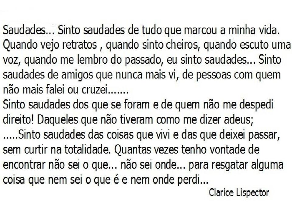 Frases De Amor De Saudades 3 Quotes Links