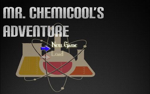 Mr. Chemicool's Adventure