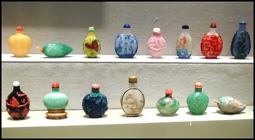 02g - Corning Glass Museum - Glass Snuff Bottles
