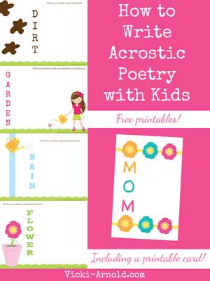 how-to-write-acrostic-poetry-kids