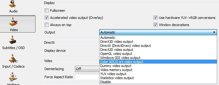 vlc-video-options