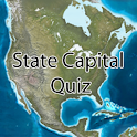 State Capital Quiz (FREE) logo