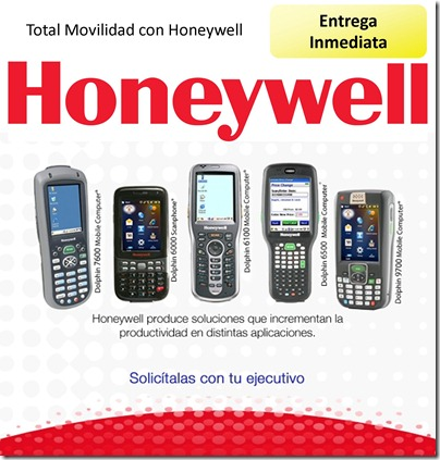 Honeywell Movil