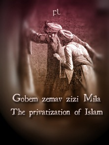 The privatization of Islam Cover