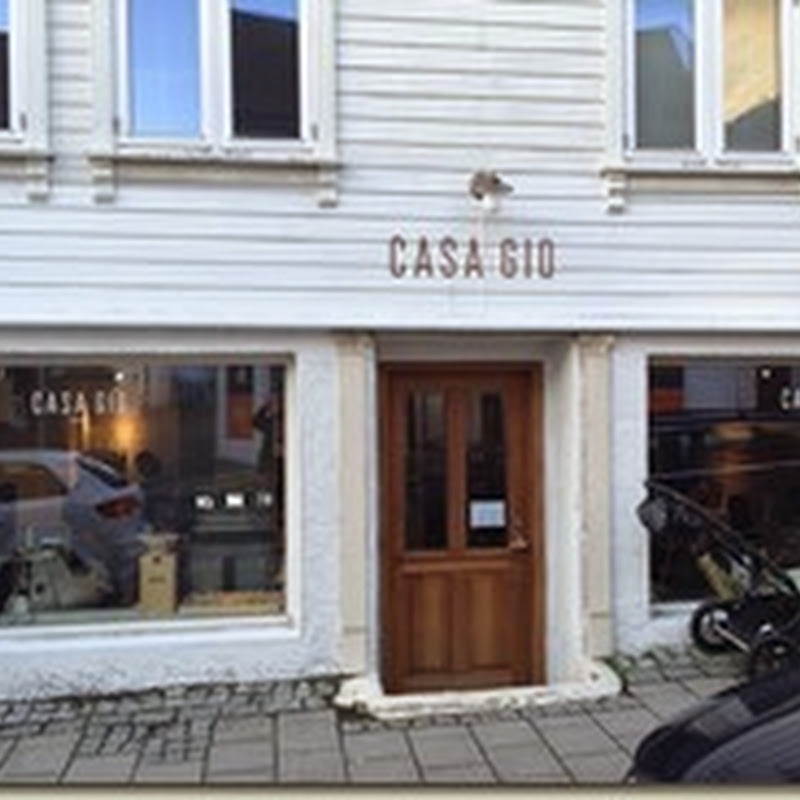 Casa Gio - new Italian place with homemade pasta