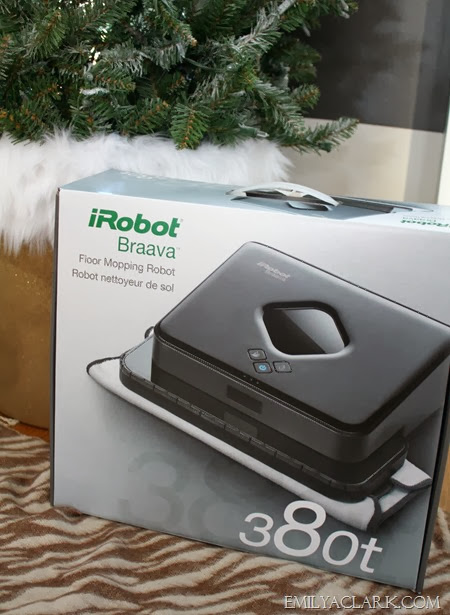 iRobot-Braava