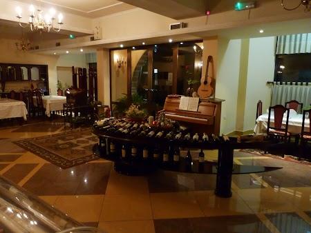 Hotel Baron Tirana Albania