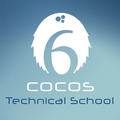 Seis Cocos Formación LOGO-APP點子