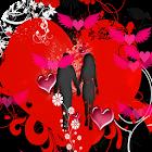 Valentine Love Pro Live Wallpaper icon