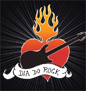 Feliz dia Internacional do Rock!
