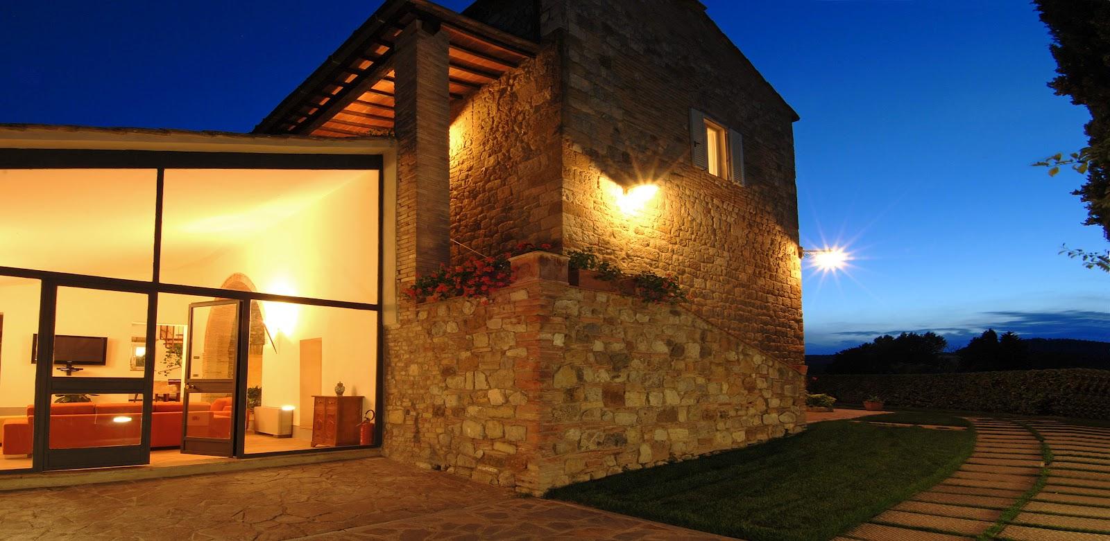 villa arnil in san gimignano toskana vacavilla. Black Bedroom Furniture Sets. Home Design Ideas