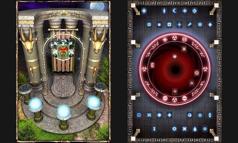 Devilry Huntress Screenshot 4