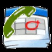 Calendar call / sms logs